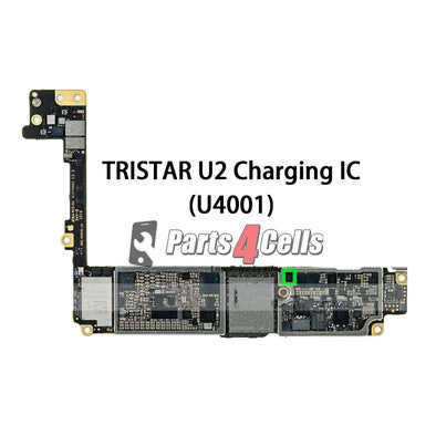 iPhone 7/7 Plus U4001 USB Charging IC #1610A3-Parts4Cells