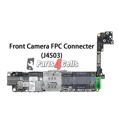 iPhone 7 Front Camera Connector Port Onboard - Parts4Cells