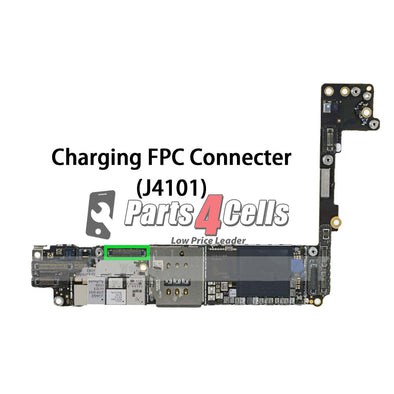 iPhone 7 Plus Phone USB Charging Port - FPC Connector Port