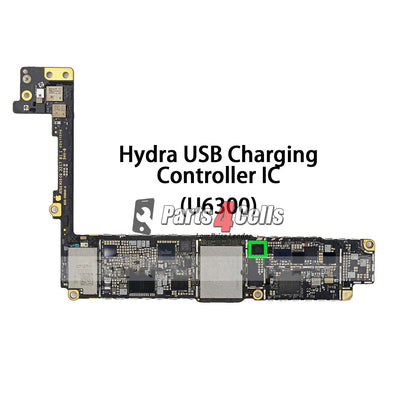 iPhone 8/8 Plus U2 U6300 Phone USB Chargung IC 1612A1-Parts4Cells