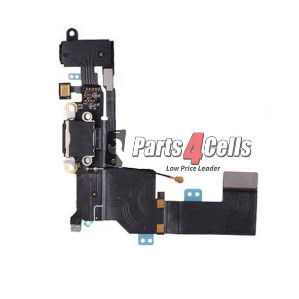 iPhone 5C Phone Charging Port Flex-Parts4Cells