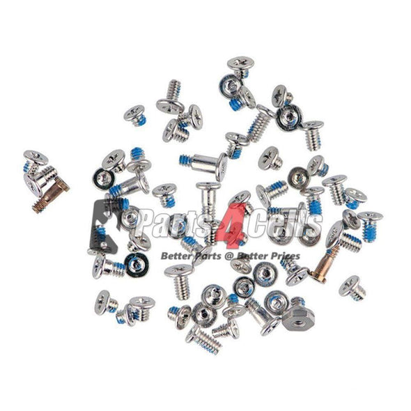 iPhone 7 Plus Screws Set - iPhone 7 Plus Bottom Screws