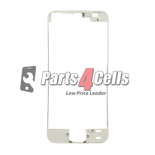iPhone 5S Frame White-Parts4Cells