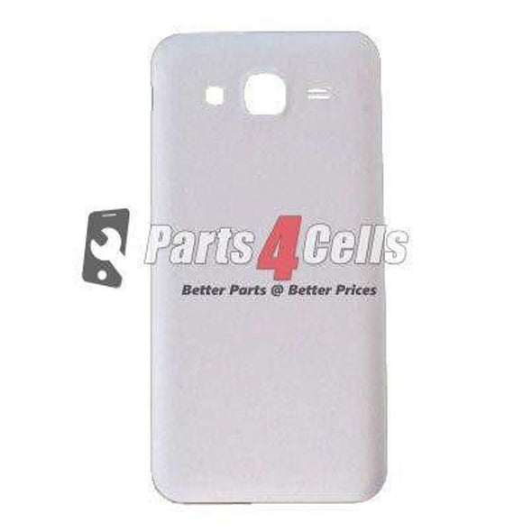 Samsung J3 Back Door White
