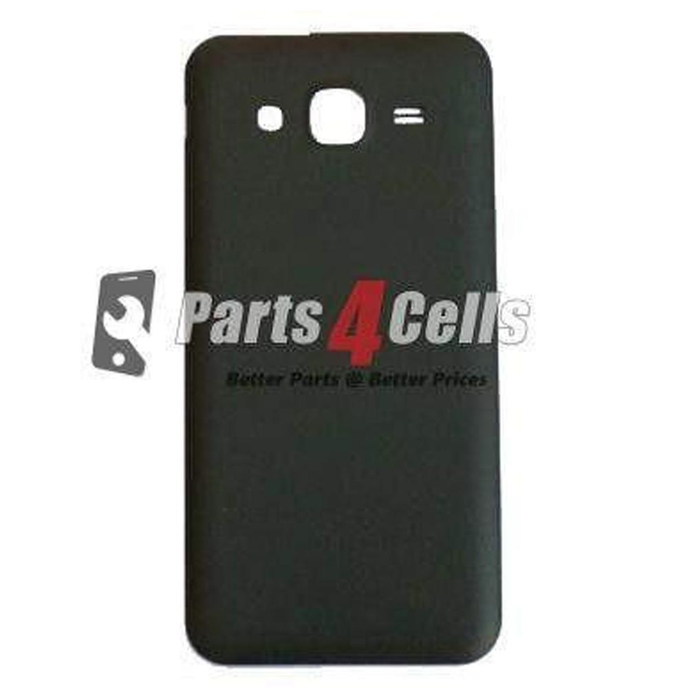 Samsung J3 Back Door Black