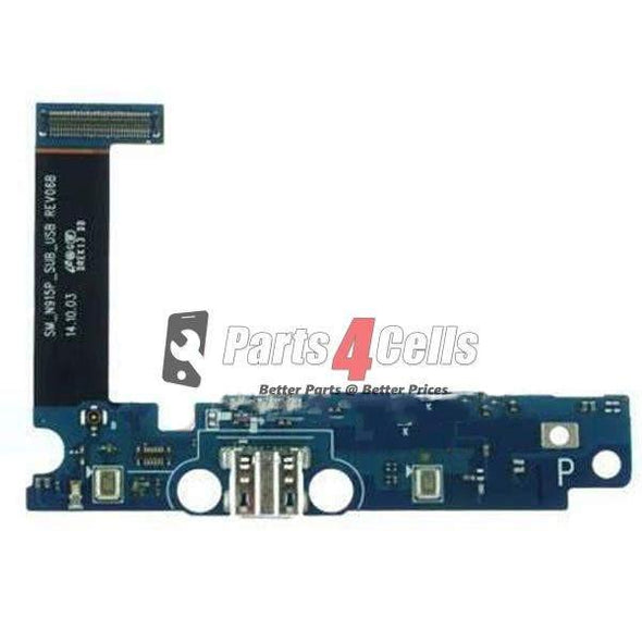 Samsung Note Edge Charging Port Flex Sprint N915P