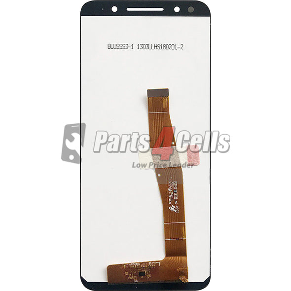 Alcatel 3 LCD With Touch Black 5052