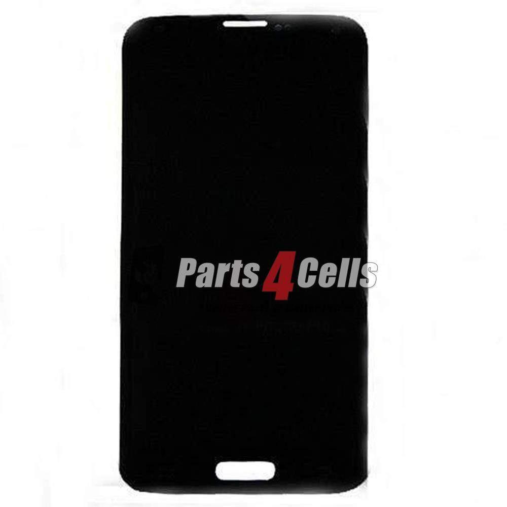 Samsung S5 LCD With Touch Black