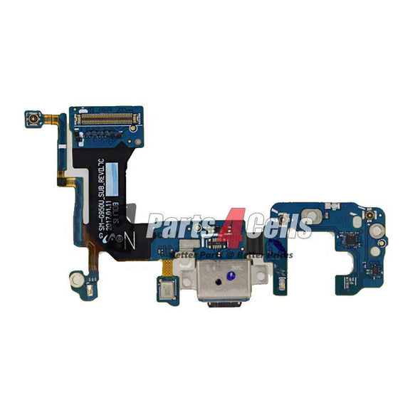 Samsung S8 Charging Port Flex Cable - Charging Port Replacement