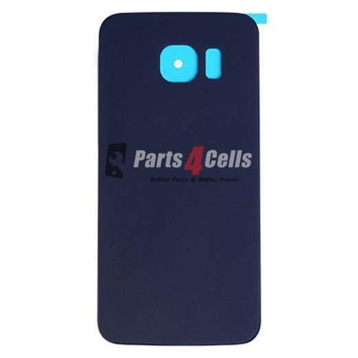 Samsung Galaxy S6 Edge Back Door [G925, G925P, G925A, G925V, G925T] blue