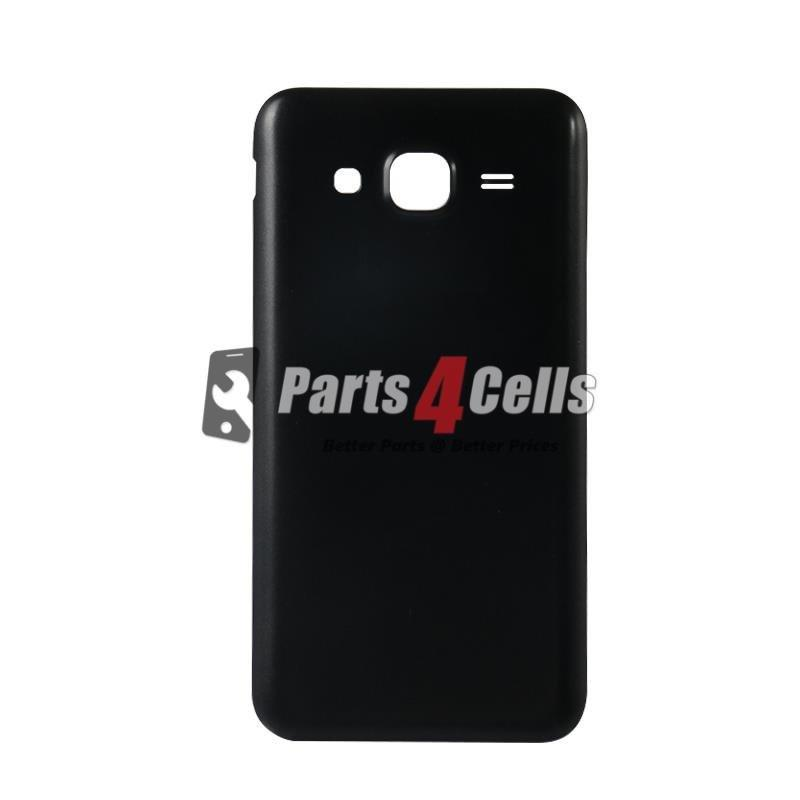 Samsung J5 Back Door Black
