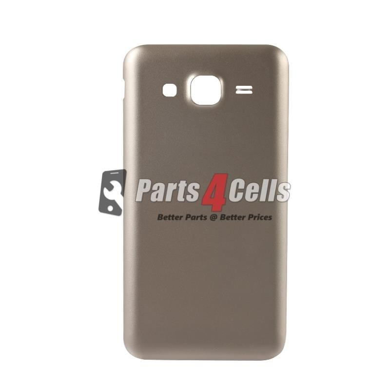 Samsung J5 Back Door Gold