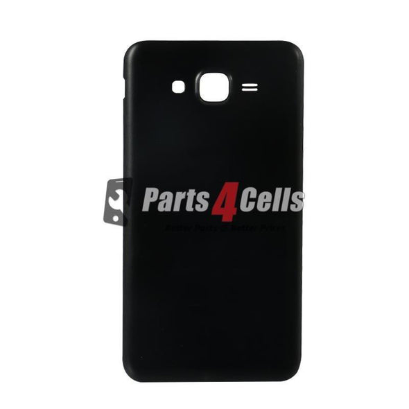 Samsung J7 Back Door Black - Best Quality Back Door
