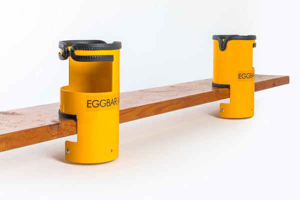 Eggbar Vise World-Cup Vise for Skis