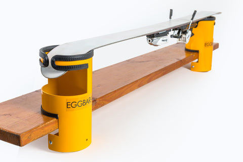Eggbar Vise World-Cup