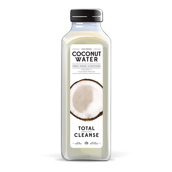 Coconut Water (NEW)