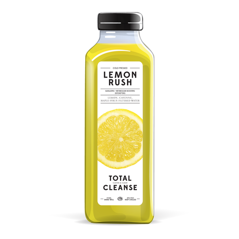Lemon Rush (NEW)