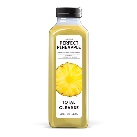 Perfect Pineapple (NEW)
