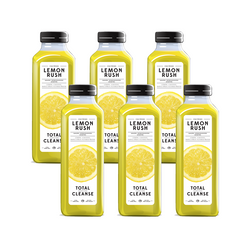 5 Day Master Cleanse