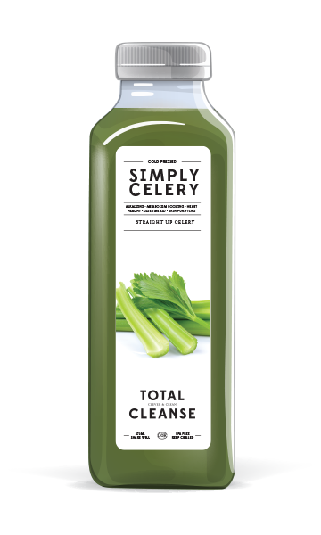 Total Cleanse | Cold Pressed Juice Delivery Canada