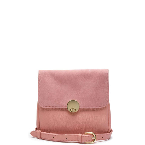 Jo Hip Belt Bag, Blush