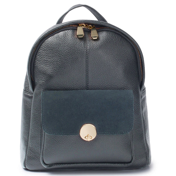 Jo Backpack, Slate