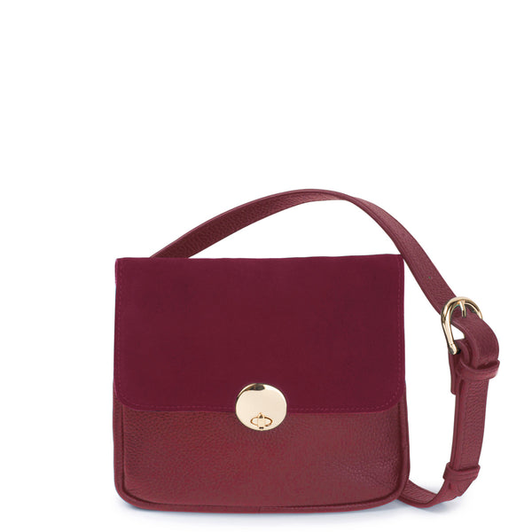 Jo Hip Belt Bag, Port