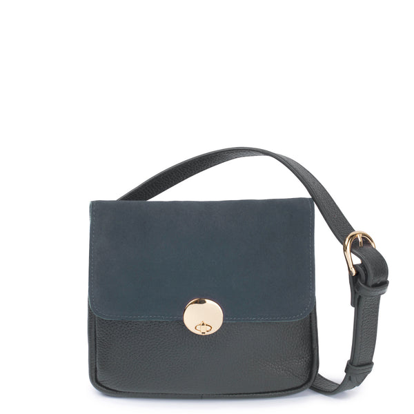 Jo Hip Belt Bag, Slate