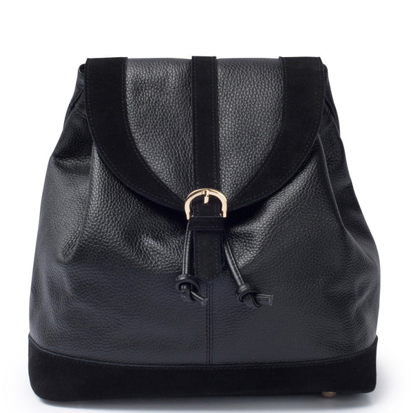 Reese Backpack, Black