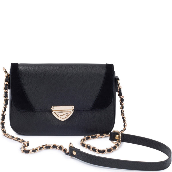 Marlow Shoulder, Black