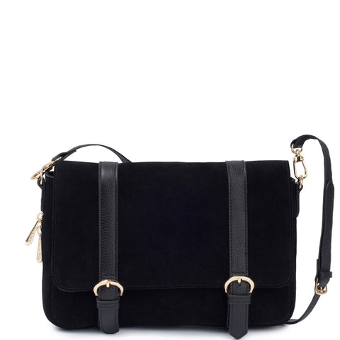 Riley Mini Messenger, Black