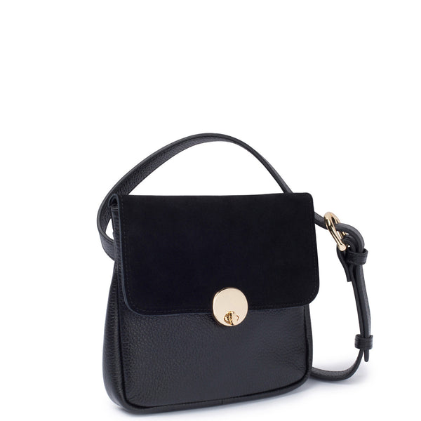 Jo Hip Belt Bag, Black