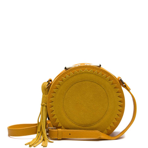 Raye Circle Bag, Acid