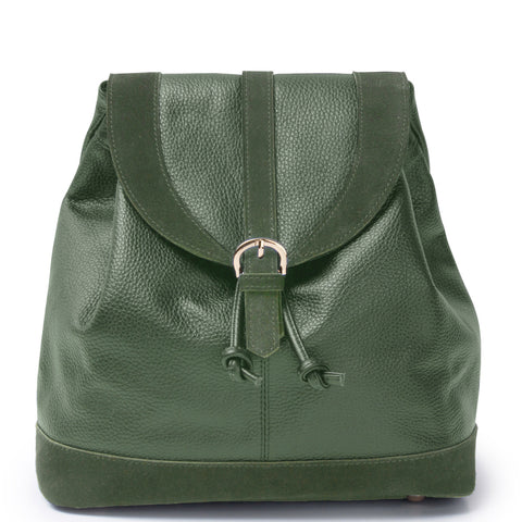 Reese Backpack, Olive