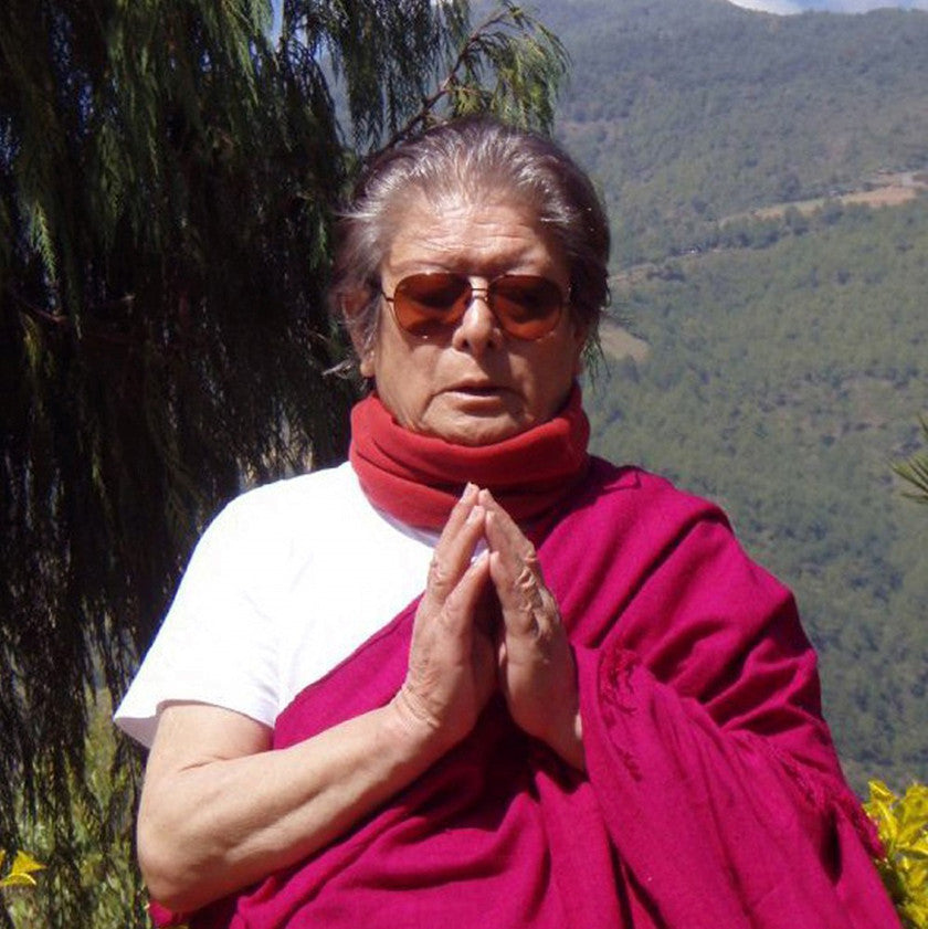 Dungse Thinley Norbu Rinpoche