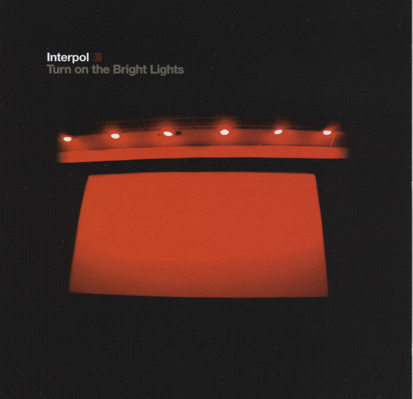 Turn On The Bright Lights: The Tenth Anniversary Edition