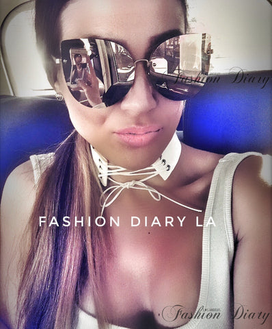 bdfde2e289 SO REAL Trendy Sunglasses – Fashion Diary L.A.