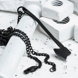 Vitaly Design Sequoia x Stainless Steel Chain Weapon Necklace Pendant