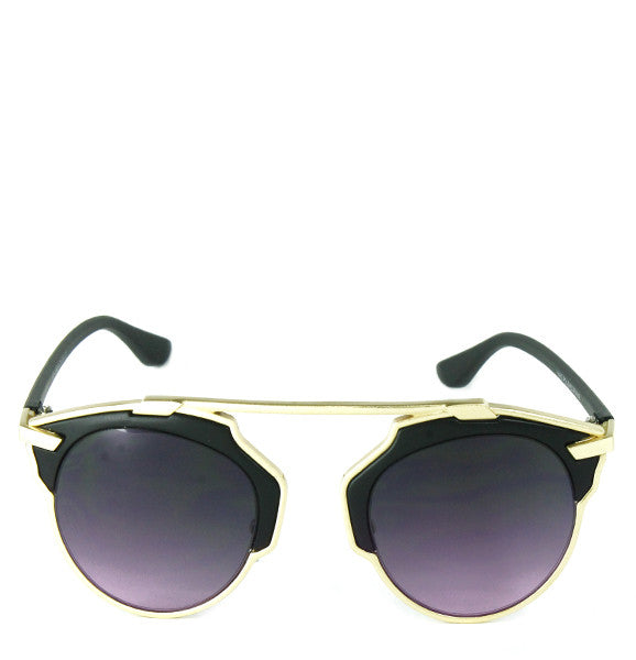 SO REAL Trendy Sunglasses