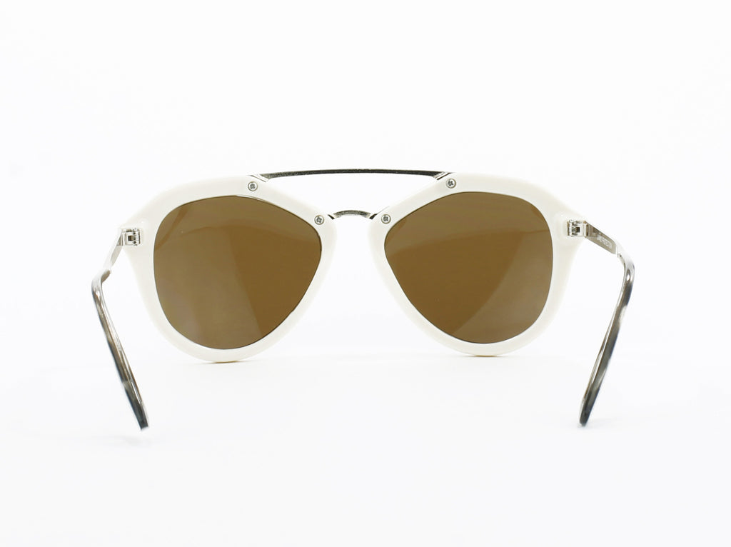 Metal Top Cinema Sunglasses