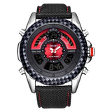 Men's Multifunction Sports Digital Watch