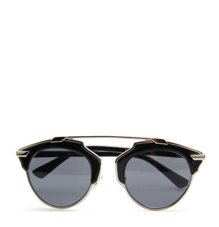 SO REAL Modern Sunglasses
