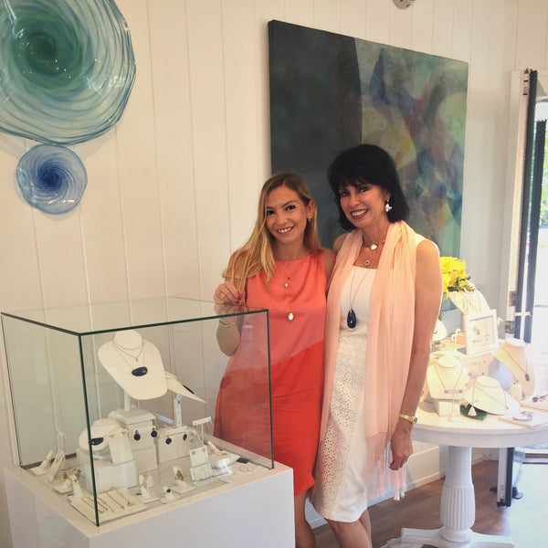 Trunk Show at Nikki Sedacca Gallery
