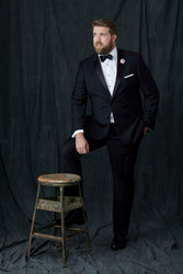 Black-Tie Wedding Guest Attire? Suited for Style - Q & A
