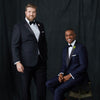 Groom Guide: Suit Vs. Tuxedo For Weddings