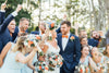 Seven Unique Ideas for Wedding Party Photos