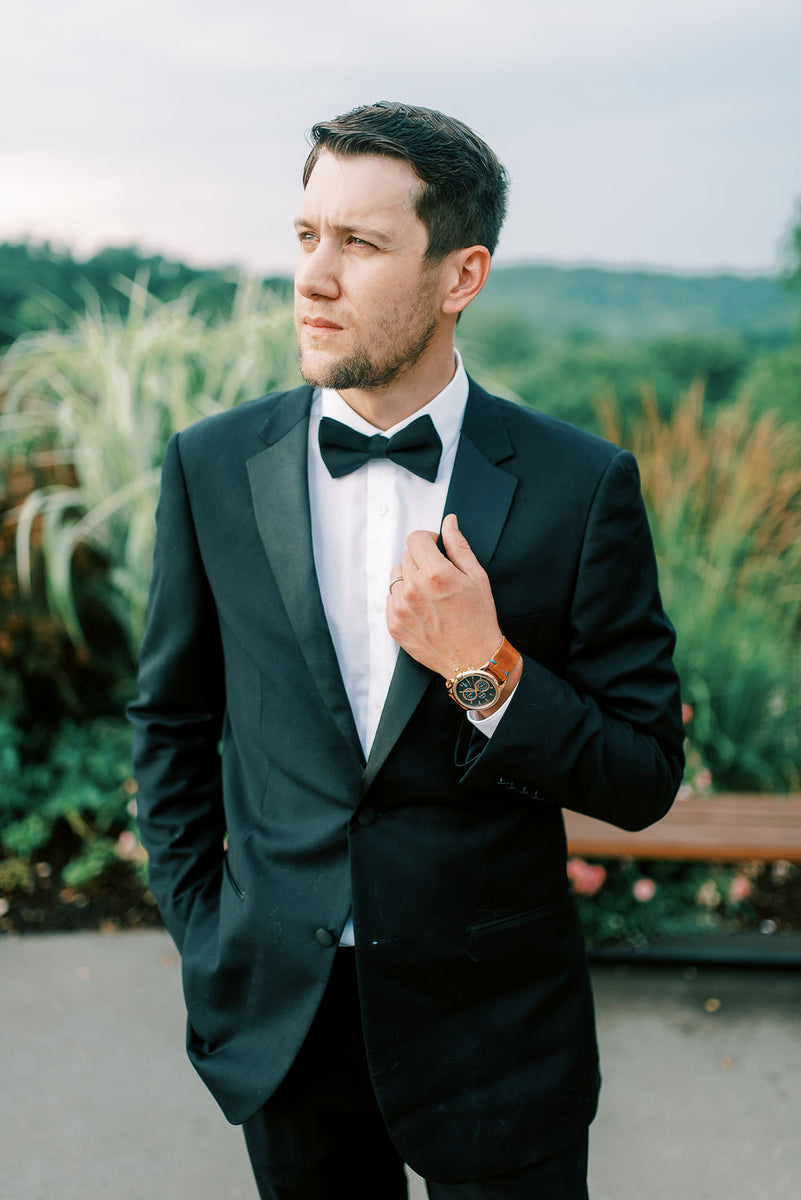 2020 Wedding Trends for Groom Attire