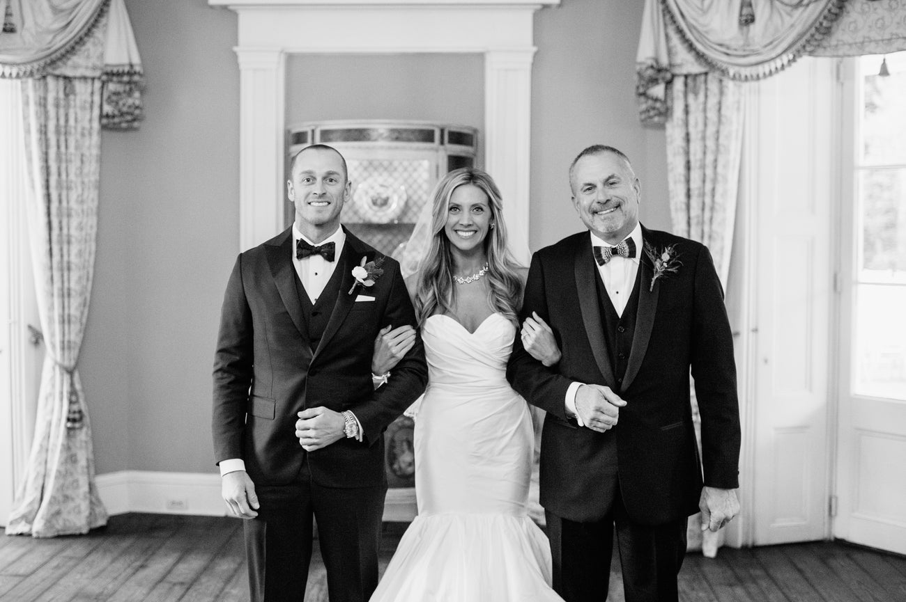 2fa5a0c93 Three Tips on How to Style Fathers of the Bride and Groom – The ...