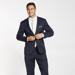 Wedding Suit Alterations Guide: The Do's and Don'ts to Adjusting Your Suit Jacket Fit