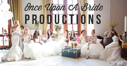 Once Upon a Bride Productions on April 3rd in Dallas, TX